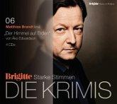 Der Himmel auf Erden / Erik Winter Bd.5 (4 Audio-CDs)