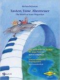 Tasten, Töne, Abenteuer, für Klavier, m. Audio-CD\The World at Your Fingertips, for piano