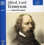 Alfred Lord Tennyson, 1 Audio-CD