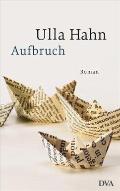 Aufbruch / Hilla Palm Bd.2 - Hahn, Ulla