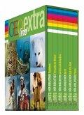 GEOlino Editions Box III, Audio-CDs