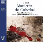 Murder in the Cathedral, 2 Audio-CDs
