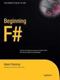 Beginning F#