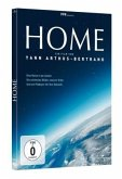 Home, 1 DVD-Video