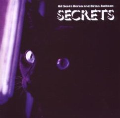 Secrets (Remastered) - Gil Scott-Heron