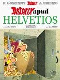 Asterix apud Helvetios; Asterix bei den Schweizern / Asterix Latein Bd.23