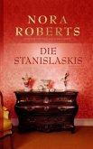 Die Stanislaskis Bd.1-3