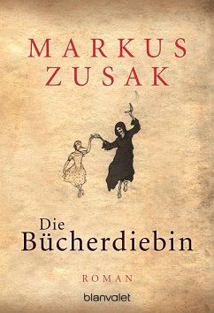 Die Bücherdiebin - Zusak, Markus