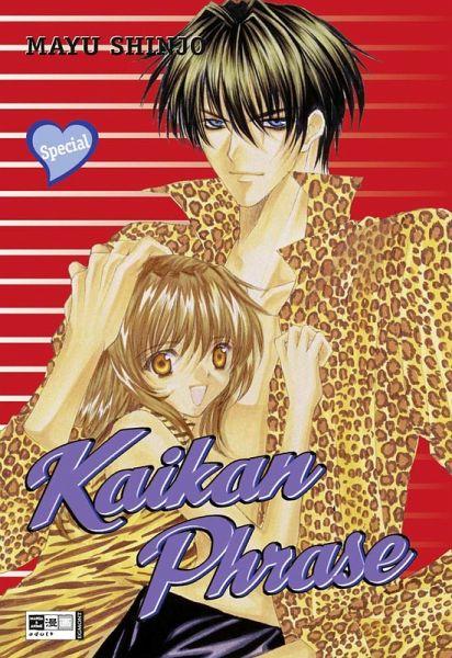 Kaikan Phrase Special - Shinjo, Mayu