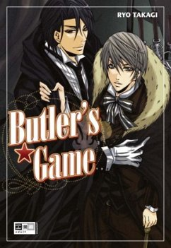 Butler´s Game / Butler´s Game Bd.1