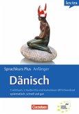 Lextra Sprachkurs Plus: Anfänger Dänisch. Europäischer Referenzrahmen: A2