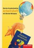 Diercke Grundschulatlas. Arbeitsheft. Ausgabe 2009