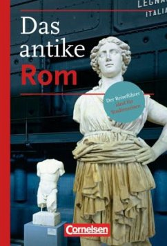 Res Romanae: Stadtführer Rom