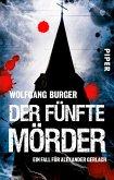 Der fünfte Mörder / Kripochef Alexander Gerlach Bd.7