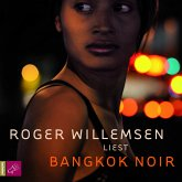 Bangkok Noir, 2 Audio-CDs