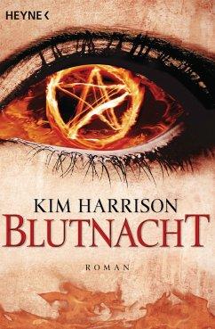 Blutnacht / Rachel Morgan Bd.6 - Harrison, Kim
