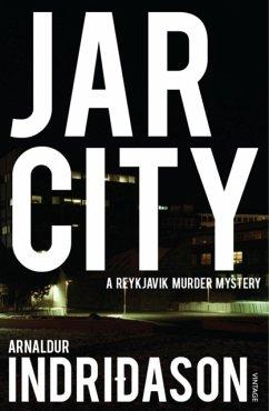 Jar City - Indridason, Arnaldur