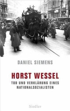 Horst Wessel - Siemens, Daniel