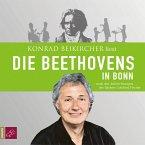 Die Beethovens In Bonn:Nach Den Aufzeichnungen Des