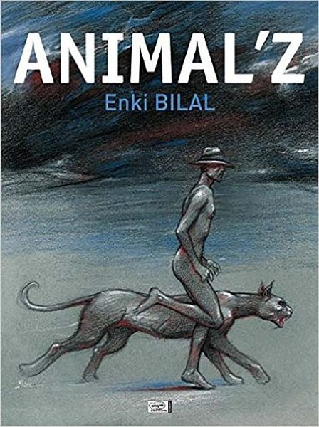 Animal'z - Bilal, Enki