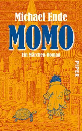 Momo - Ende, Michael