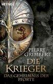 Das Geheimnis der Pforte / Die Krieger Bd.4