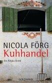 Kuhhandel / Kommissar Weinzierl Bd.3