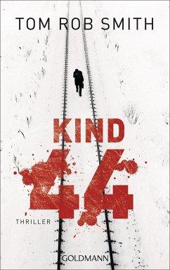 Kind 44 / Leo Demidow Bd.1 - Smith, Tom Rob