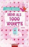 Mehr als 1000 Worte