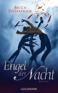 Engel der Nacht / Engel der Nacht Bd.1 - Fitzpatrick, Becca