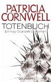 Totenbuch / Kay Scarpetta Bd.15