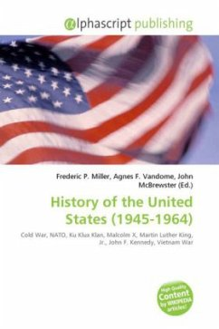 History of the United States (1945-1964)