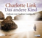 Das andere Kind, 8 Audio-CDs