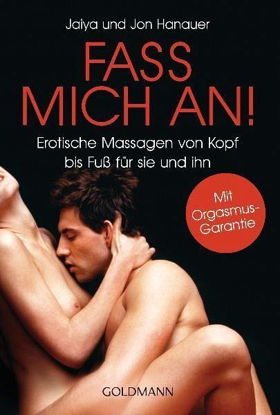 erotik massagen erotikroman leseprobe