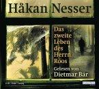 Das zweite Leben des Herrn Roos / Inspektor Gunnar Barbarotti Bd.3 (6 Audio-CDs)