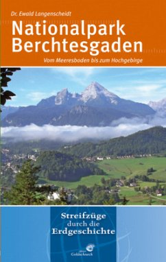 Nationalpark Berchtesgaden - Langenscheidt, Ewald