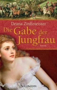 deana zinßmeister-gabe der jungfrau