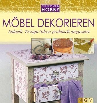 Möbel dekorieren - Marisa Lupato