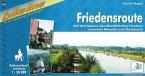 bikeline Radtourenbuch Friedensroute