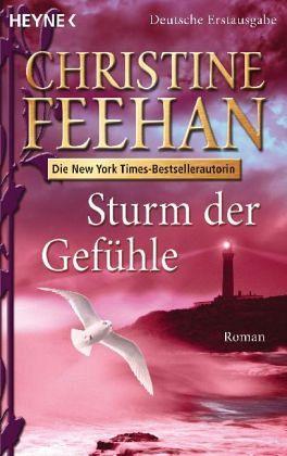 Buch-Reihe Die Drake-Schwestern von Christine Feehan