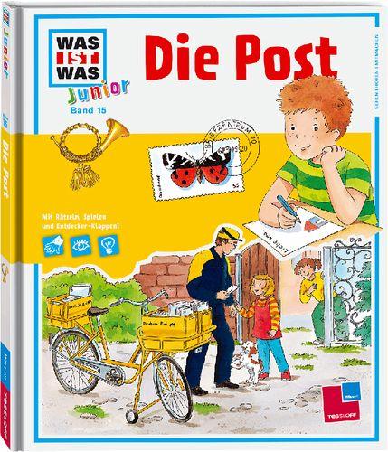 Was Ist Postcode