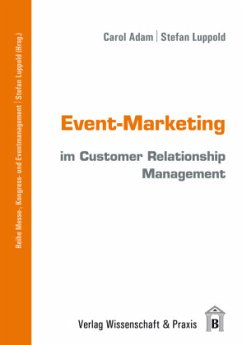 Event-Marketing in Customer Relationship Manage...