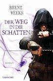 Der Weg in die Schatten / Schatten Trilogie Bd.1