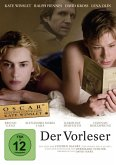 Der Vorleser, 1 DVD-Video