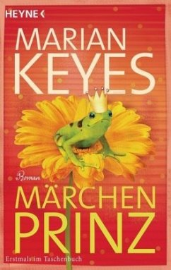 Märchenprinz - Keyes, Marian