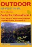 Deutsche Nationalparks