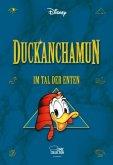 Duckanchamun / Disney Enthologien Bd.1
