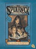 Eine unglaubliche Entdeckung / Die Spiderwick Geheimnisse Bd.1