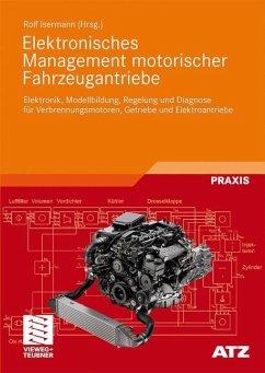 Elektronisches Management motorischer Fahrzeuga...