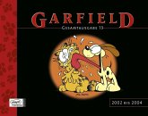 Garfield, Gesamtausgabe / Garfield Gesamtausgabe Bd.13
